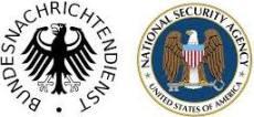 BND CIA