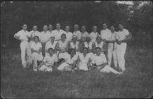 Ferdinand Koß - 1927 - Tenisclub