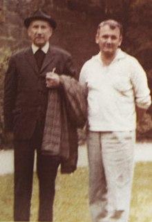 Крунослав Драгановић и Милан Дорич - Ханзи 1