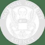 NSA-Logo XXL contra