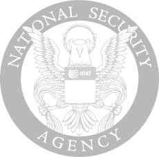 NSA-Logo XXL
