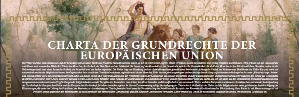 EU-Charta