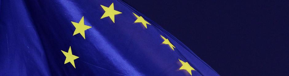 EU-flage - logo