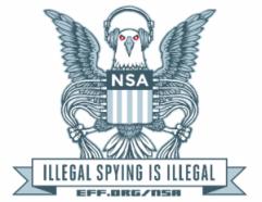 illegal spying nsa-eagle-300x231