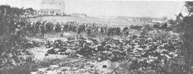 Massaker - Masovno streljanje Šabac 1941