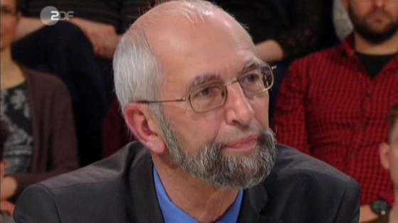 Erich Schmidt Eenboom