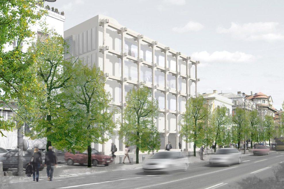 Botschaft Belgrad
